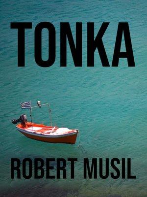 cover image of Tonka