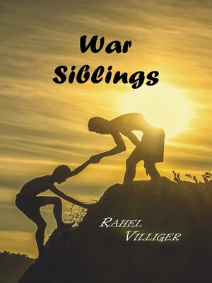 cover image of War Siblings
