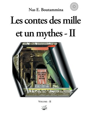 cover image of Les contes des mille et un mythes--Volume II