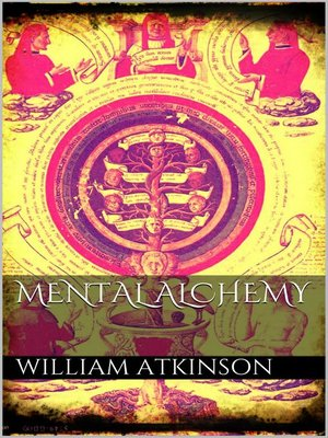 cover image of Mental Alchemy