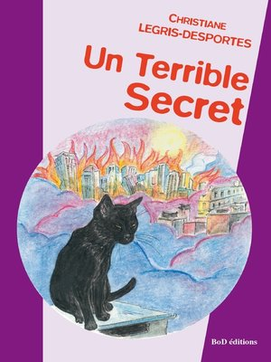 cover image of Un terrible secret