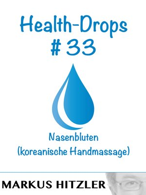 cover image of Health-Drops #033
