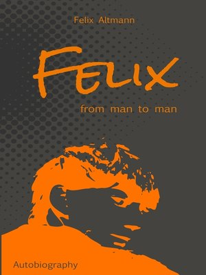 cover image of Felix