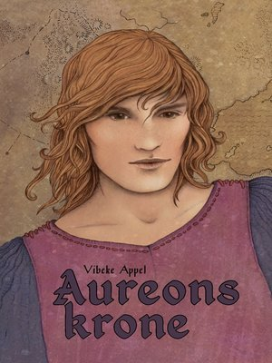 cover image of Aureons Krone