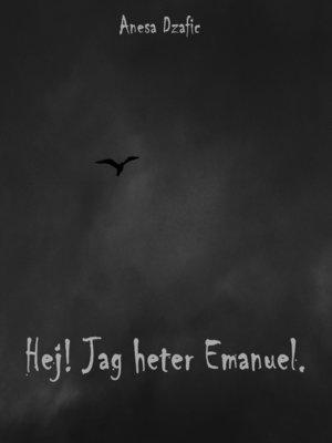 cover image of Hej! Jag heter Emanuel.