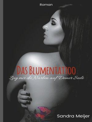cover image of Das Blumentattoo