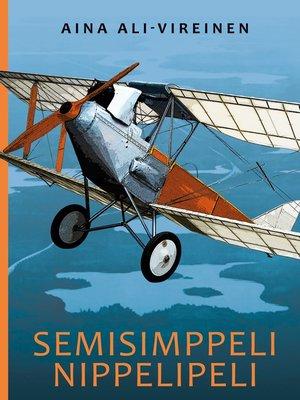 cover image of Semisimppeli Nippelipeli