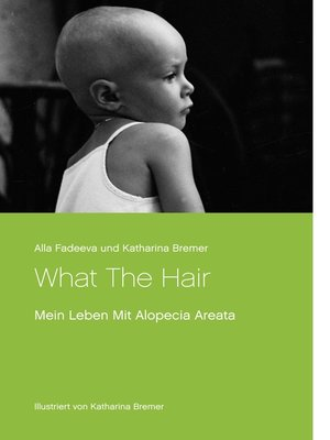 cover image of What the Hair