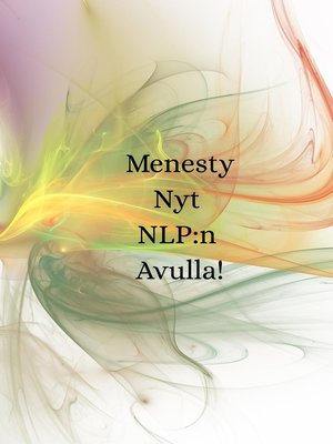 cover image of Menesty Nyt NLP