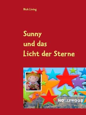 cover image of Sunny und das Licht der Sterne