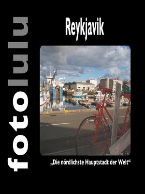 cover image of Reykjavik
