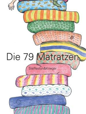 cover image of Die 79 Matratzen