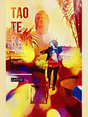 cover image of Tao te king