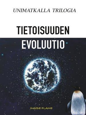 cover image of Unimatkalla Trilogia