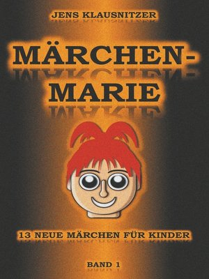 cover image of 13 neue Märchen für Kinder--Band 1