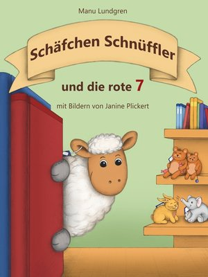 cover image of Schäfchen Schnüffler