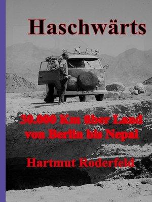 cover image of Haschwärts