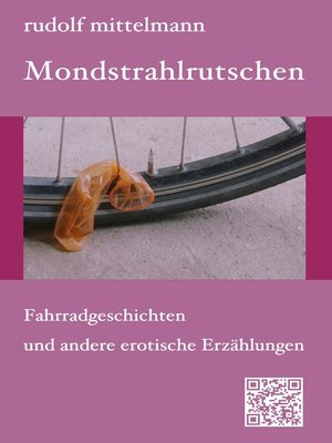 cover image of Mondstrahlrutschen