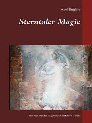 cover image of Sterntaler Magie