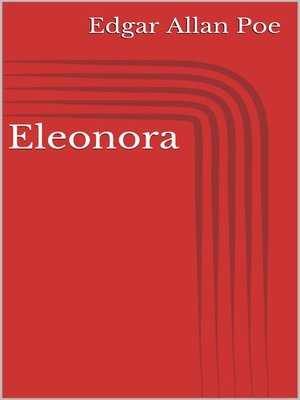 cover image of Eleonora