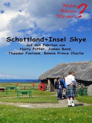 cover image of Schottland + Insel Skye