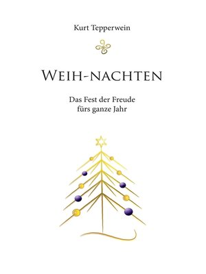 cover image of Weih-nachten