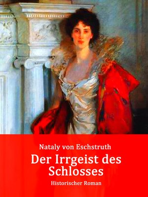 cover image of Der Irrgeist des Schlosses