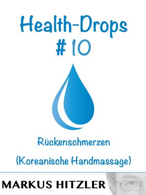 cover image of Health-Drops #010