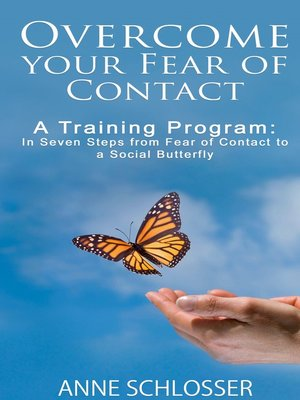 cover image of Overcome your Fear of Contact