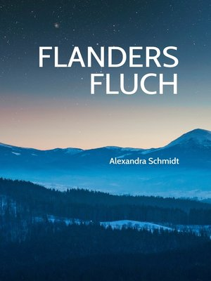cover image of Flanders Fluch