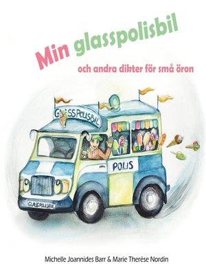 cover image of Min glasspolisbil