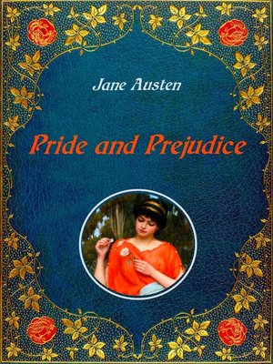 cover image of Pride and Prejudice--Illustrated