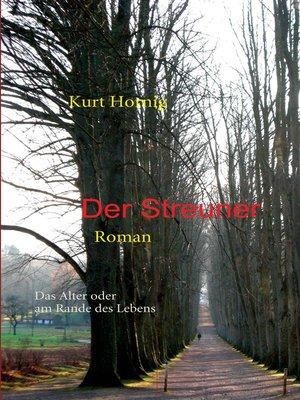 cover image of Der Streuner