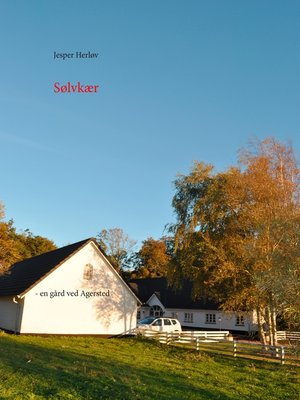 cover image of Sølvkær