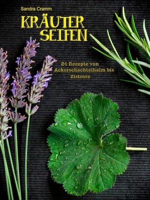 cover image of 24 Rezepte von Ackerschachtelhalm bis Zistrose