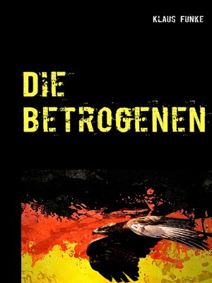 cover image of Die Betrogenen