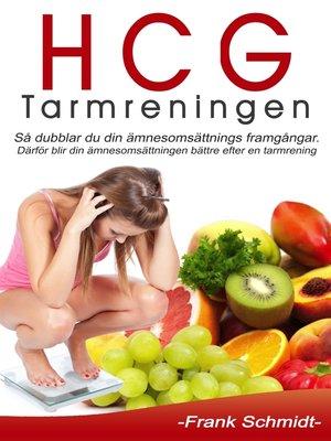 cover image of HCG-Tarmreningen