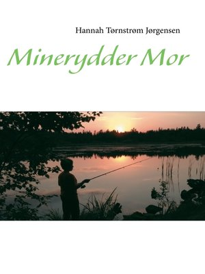 cover image of Minerydder-mor