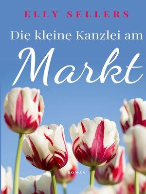cover image of Die kleine Kanzlei am Markt