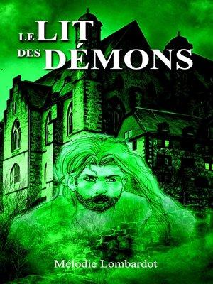 cover image of Le Lit des Démons