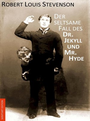 cover image of Der seltsame Fall des Dr. Jekyll und Mr. Hyde