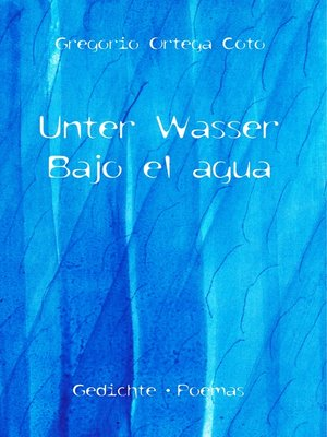 cover image of Unter Wasser