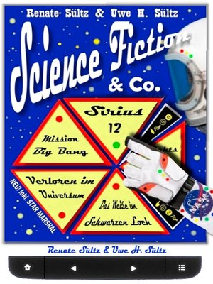 cover image of Science Fiction & Co.
