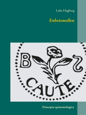cover image of Enhetsmallen