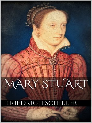 cover image of Mary Stuart