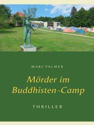 cover image of Mörder im Buddhisten-Camp