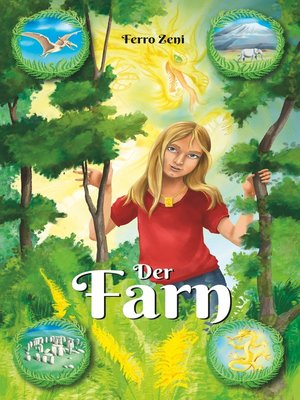 cover image of Der Farn