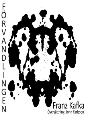 cover image of Förvandlingen