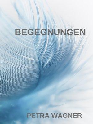 cover image of Begegnungen