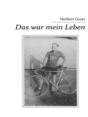 cover image of Das war mein Leben